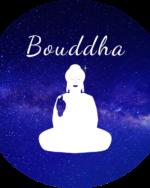 Bouddha/Ganesh/Tara / Moine