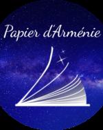 papier et encensoir d'Arménie