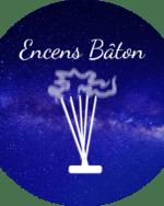 Encens Baton