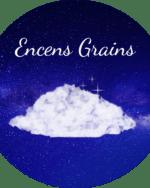 Encens grains