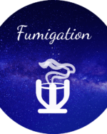Fumigation & Coquille d'Ormeau