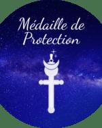 Médailles de Protection / Médailles Saintes