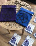 Accessoires divinatoire